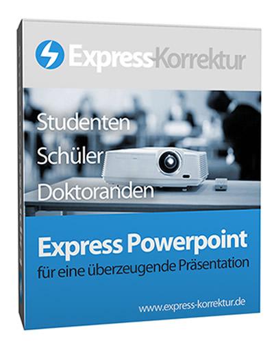 Preise für Erstellung einer Powerpoint-Präsentation