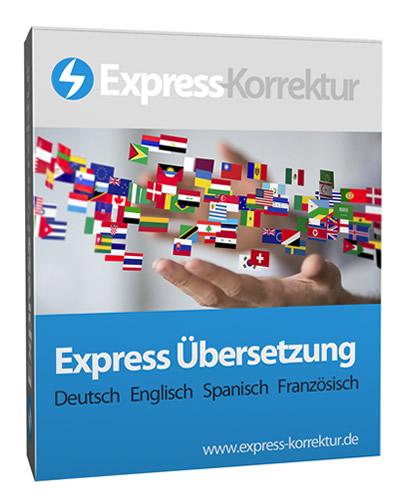 Preise für Übersetzung von Text
